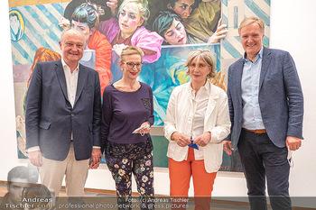 Xenia Hausner Empfang - Albertina, Wien - Di 08.06.2021 - 31
