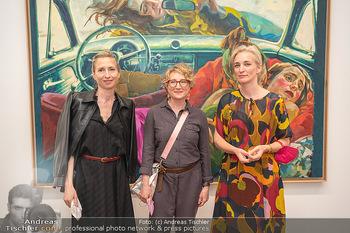 Xenia Hausner Empfang - Albertina, Wien - Di 08.06.2021 -  33