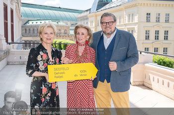 Bergauf mit Cultour - Albertina, Wien - Do 10.06.2021 - Michael SCHADE, Ildiko RAIMONDI, Elisabeth GÜRTLER7