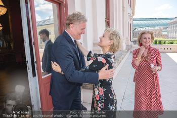 Bergauf mit Cultour - Albertina, Wien - Do 10.06.2021 - Ildiko RAIMONDI, Klaus Albrecht SCHRÖDER, Elisabeth GÜRTLER24