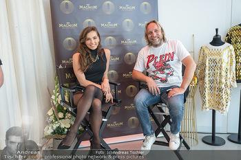 Lili Paul-Roncalli für Magnum - MQ Libelle, Wien - Do 10.06.2021 - Lili PAUL-RONCALLI interviewt von Rene WASTLER9
