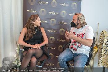 Lili Paul-Roncalli für Magnum - MQ Libelle, Wien - Do 10.06.2021 - Lili PAUL-RONCALLI interviewt von Rene WASTLER10