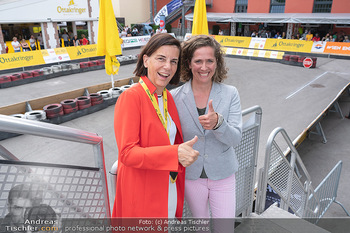 Art of Cart Formular Gastronomie - Ottakringer Brauerei, Wien - Sa 12.06.2021 - Christiane WENCKHEIM, Christina MEINL1