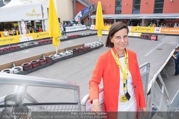 Art of Cart Formular Gastronomie - Ottakringer Brauerei, Wien - Sa 12.06.2021 - Christiane WENCKHEIM (Portrait)17