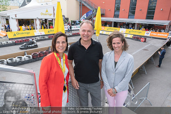 Art of Cart Formular Gastronomie - Ottakringer Brauerei, Wien - Sa 12.06.2021 - Christiane WENCKHEIM, Gerhard SCHILLING, Christina MEINL22