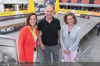 Art of Cart Formular Gastronomie - Ottakringer Brauerei, Wien - Sa 12.06.2021 - Christiane WENCKHEIM, Gerhard SCHILLING, Christina MEINL23