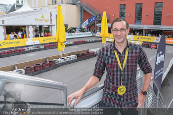 Art of Cart Formular Gastronomie - Ottakringer Brauerei, Wien - Sa 12.06.2021 - Tobias FRANK38