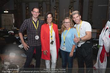 Art of Cart Formular Gastronomie - Ottakringer Brauerei, Wien - Sa 12.06.2021 - Tobias FRANK, Christane WENCKHEIM, Doris KREJCAREK, Florian GSCH42