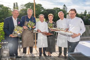 Salzburger Land - Alpine Küche - Steirereck, Wien - Di 15.06.2021 - BAUERNBERGER, DÖLLERER, OBAUER, REITBAUER20