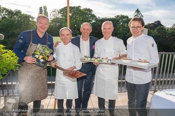 Salzburger Land - Alpine Küche - Steirereck, Wien - Di 15.06.2021 - DÖLLERER, OBAUER, REITBAUER, BAUERNBERGER22