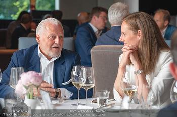 Salzburger Land - Alpine Küche - Steirereck, Wien - Di 15.06.2021 - Wolfgang ROSAM, Lisa WEDDIG90