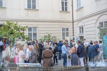 Mauro Maloberti Geburtstag - Pizzeria Regina Margherita, Wien - Mi 16.06.2021 - Abendgesellschaft, Sommerfest, Party im Hof27
