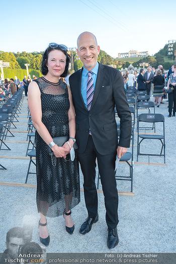 Sommernachtskonzert 2021 - Schönbrunn, Wien - Fr 18.06.2021 - Martin und Natalie KOCHER19