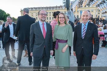 Sommernachtskonzert 2021 - Schönbrunn, Wien - Fr 18.06.2021 - Alexander SCHALLENBERG, Margarete SCHRAMBÖCK, Martin KOCHER25