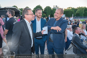 Sommernachtskonzert 2021 - Schönbrunn, Wien - Fr 18.06.2021 - Alexander WRABETZ, Gery KESZLER50