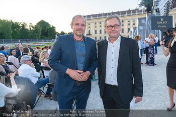 Sommernachtskonzert 2021 - Schönbrunn, Wien - Fr 18.06.2021 - Alexander WRABETZ, Gery KESZLER51
