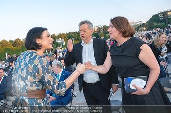 Sommernachtskonzert 2021 - Schönbrunn, Wien - Fr 18.06.2021 - Werner KOGLER, Sabine JUNGWIRTH, Elisabeth KÖSTINGER60