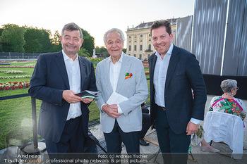 Sommernachtskonzert 2021 - Schönbrunn, Wien - Fr 18.06.2021 - Stephan OTTRUBAY, Harald und Daniel SERAFIN69