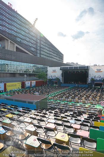 Kultursommer Opening - Globe Wien Open Air - So 20.06.2021 - Freiluftbühne GLOBE WIEN zwischen T-Mobile und Marx Halle4