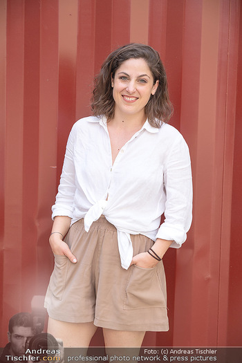 Kultursommer Opening - Globe Wien Open Air - So 20.06.2021 - Ariana SCHIRASI-FARD (Portrait)22