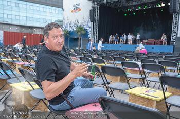 Kultursommer Opening - Globe Wien Open Air - So 20.06.2021 - Viktor GERNOT25