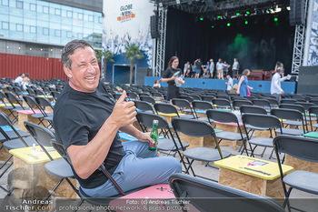 Kultursommer Opening - Globe Wien Open Air - So 20.06.2021 - Viktor GERNOT26