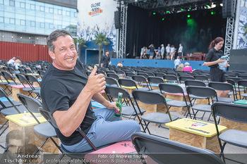 Kultursommer Opening - Globe Wien Open Air - So 20.06.2021 - Viktor GERNOT27