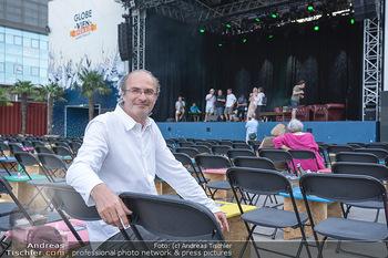 Kultursommer Opening - Globe Wien Open Air - So 20.06.2021 - Georg HOANZL29
