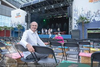 Kultursommer Opening - Globe Wien Open Air - So 20.06.2021 - Georg HOANZL30