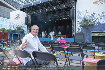 Kultursommer Opening - Globe Wien Open Air - So 20.06.2021 - Georg HOANZL31