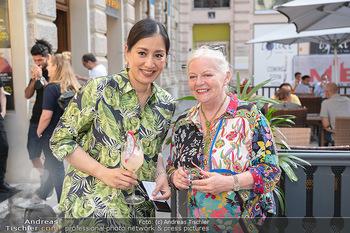 Thai Select - Restaurand Patara - Mi 23.06.2021 - Onanood PHADOONGVITHEE, Gitti KREN21