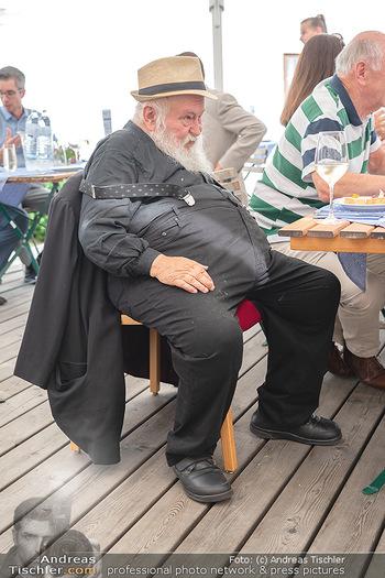 Hilfe im eigenen Land Charity - Brandlhof, Radlbrunn Nö - Do 24.06.2021 - Hermann NITSCH30