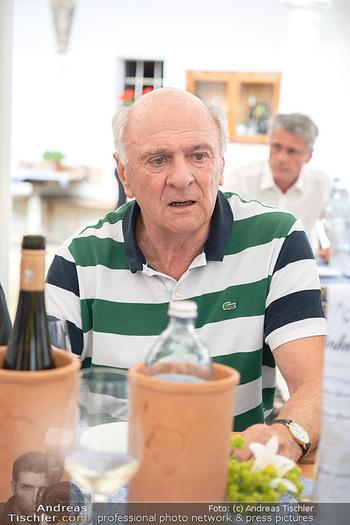 Hilfe im eigenen Land Charity - Brandlhof, Radlbrunn Nö - Do 24.06.2021 - Erwin PRÖLL (Portrait)38