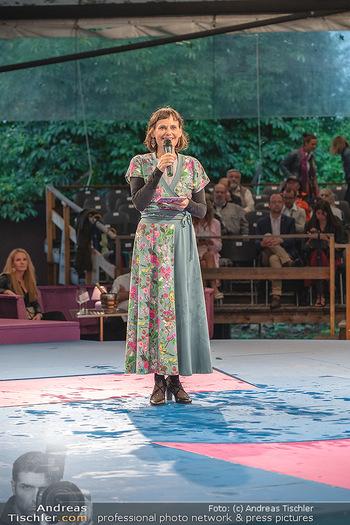 Sommernachtskomödie - Unwetter - Rosenburg, Niederösterreich - Do 24.06.2021 - Nina BLUM (Bühnenfoto, sagt Premiere ab, Absage)91