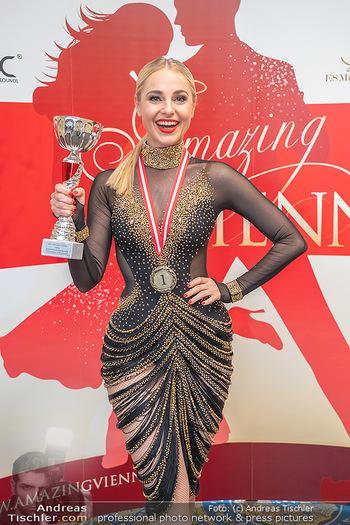 Silvia Schneider ist Tanz-Staatsmeisterin - Hotel InterContinental - Sa 26.06.2021 - Silvia SCHNEIDER16