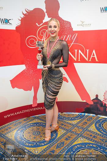 Silvia Schneider ist Tanz-Staatsmeisterin - Hotel InterContinental - Sa 26.06.2021 - Silvia SCHNEIDER19