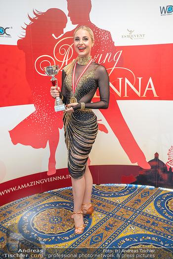 Silvia Schneider ist Tanz-Staatsmeisterin - Hotel InterContinental - Sa 26.06.2021 - Silvia SCHNEIDER20