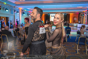 Silvia Schneider ist Tanz-Staatsmeisterin - Hotel InterContinental - Sa 26.06.2021 - Silvia SCHNEIDER, Danilo CAMPISI33
