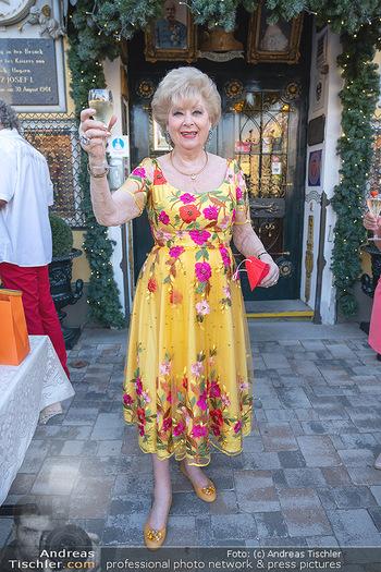 Geburtstag Birgit Sarata - Marchfelderhof - Mo 28.06.2021 - Birgit SARATA4