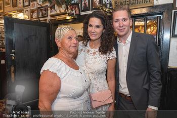 Geburtstag Birgit Sarata - Marchfelderhof - Mo 28.06.2021 - Mariella AHRENS, Jazz GITTI, Clemens TRISCHLER41