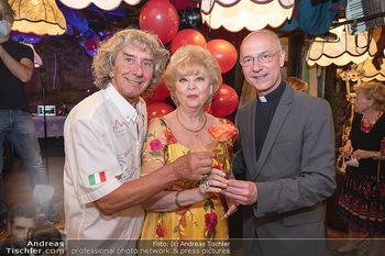 Geburtstag Birgit Sarata - Marchfelderhof - Mo 28.06.2021 - Tony REI, Birgit SARATA, Toni FABER49