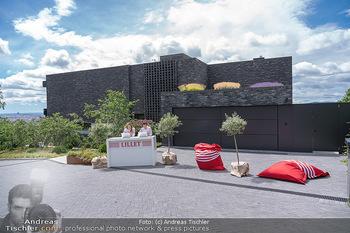 Lillet Les Ateliers Brunch - Privatvilla, Wien - Do 01.07.2021 - 2