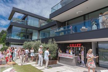 Lillet Les Ateliers Brunch - Privatvilla, Wien - Do 01.07.2021 - 43