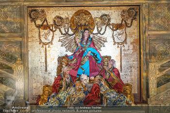 Turandot Probenfotos - Steinbruch St. Margarethen, Burgenland - Fr 02.07.2021 - Martina SERAFIN, Bühnenfotos, Probenfoto, Oper Turandot 202112