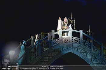 Turandot Probenfotos - Steinbruch St. Margarethen, Burgenland - Fr 02.07.2021 - Bühnenfotos, Probenfoto, Oper Turandot 202138