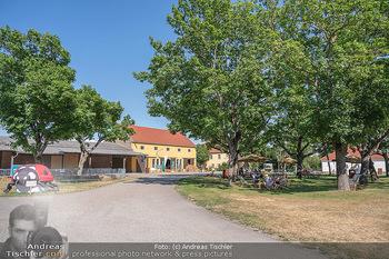 PopUp Heuriger - Seehof, Donnerskirchen - Sa 03.07.2021 - Pop-Up Heurigen am Esterhazy Bio Landgut Seehof Donnerskirchen5