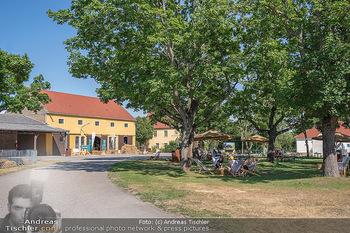 PopUp Heuriger - Seehof, Donnerskirchen - Sa 03.07.2021 - Pop-Up Heurigen am Esterhazy Bio Landgut Seehof Donnerskirchen6