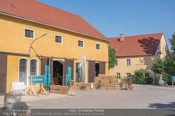 PopUp Heuriger - Seehof, Donnerskirchen - Sa 03.07.2021 - Pop-Up Heurigen am Esterhazy Bio Landgut Seehof Donnerskirchen8
