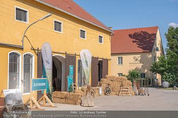 PopUp Heuriger - Seehof, Donnerskirchen - Sa 03.07.2021 - Pop-Up Heurigen am Esterhazy Bio Landgut Seehof Donnerskirchen9