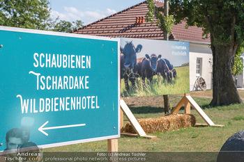 PopUp Heuriger - Seehof, Donnerskirchen - Sa 03.07.2021 - Pop-Up Heurigen am Esterhazy Bio Landgut Seehof Donnerskirchen14